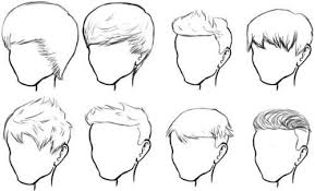 hhort haircut sketches for man related image ghazals interests pinterest short hair model