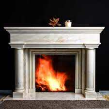 classic marble fireplaces arriaga stone