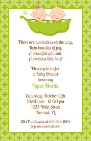 two peas in a pod baby shower two peas in a pod baby shower invitations