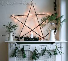 Natural Christmas Decorations Top 10 Fun And Unique Diy Decorations For Christmas Top Inspired