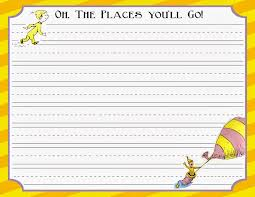 printable elementary writing paper scrap n teach more dr seuss writing papers primary grades more dr seuss writing papers primary grades