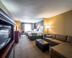 Comfort Suites Cancellation Policy Comfort Suites Columbia U2013 University Area U2013 Columbia Mo Hotel