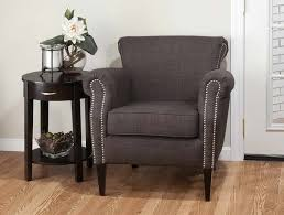 Brown Accent Chair Living Room Accent Chairs Brown Fabric Living Room Accent Chairs