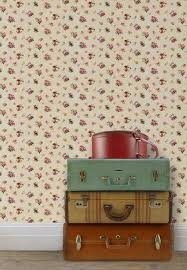 104 best shabby chic suitcases images on pinterest vintage