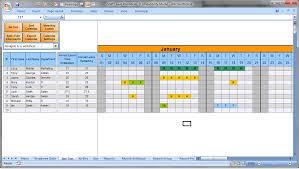 excel holiday calendar calendar template word