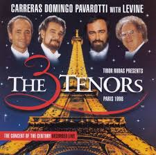 the three tenors biography albums links allmusic