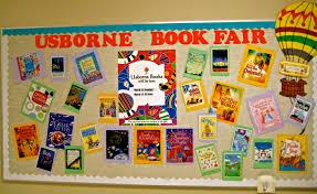 barbra hesson library bulletin boards