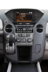 honda pilot audio system 2013 honda pilot reviews and rating motor trend