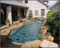 Small Backyard Pool Ideas 28 Fabulous Small Backyard Designs With Swimming Pool Small