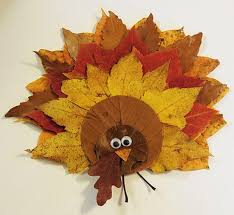 crafty thanksgiving décor for everyone diy thanksgiving ideas 24