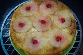 perfect pineapple upside down cake baking wild