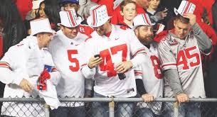 Ohio travel fan images Ticket travel costs result in excess of ohio state tickets jpg