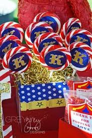 Circus Candy Buffet Ideas by Circus Carnival Party Birthday Party Ideas Circus Birthday