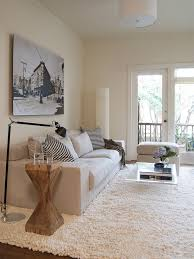 the fantastic shaggy rugs 100 ideas for a modern living room interior