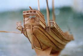 how to build a wooden model boat my boat free plans