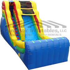 Water Slide Backyard by Inflatable Water Slides For Rent Funtastic Inflatables 2016