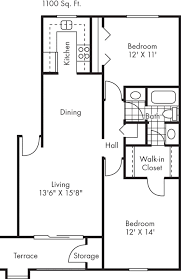 1100 Sq Ft House 500 Square Foot House Plans Home Planning Ideas 2017
