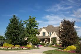 Landscape Mounds Front Yard - largura residence smalls landscapingsmalls landscaping