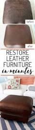 Conditioner For Leather Sofa Best 25 Cleaning Leather Couches Ideas On Pinterest Leather
