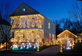 why do we put up lights at christmas how to hang christmas lights outside bob vila