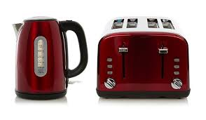 Asda Kettle And Toaster Sets Russell Hobbs 1 7l Legacy Kettle Black Hobbs Toasters And Kettle