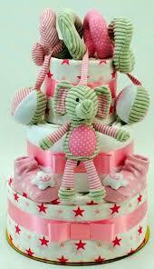 newborn baby elephant pram play nappy cake nappy cakes