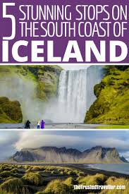 Selfoss Visit South Iceland 5 Stunning Stops On The South Coast Iceland The Trusted Traveller