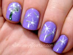 easy nail designs for short nails step by step for kids nails