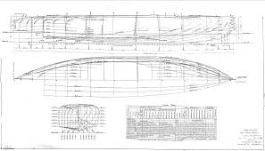 classic wooden boat plans about the plans