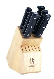 Kitchen Knives Block by Sharpening Steel For Knives High Quality Wood Kitchen Knife Holder