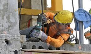 hurricane battered u s shed 33 000 jobs in september wsj