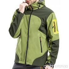 waterproof softshell cycling jacket mens windbreaker waterproof jacket outdoor sports climbing skiing
