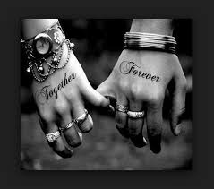 Couples Tattoo Ideas 52 Best Couples Tattoos Ideas And Images Piercings Models