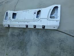 used suv lexus lx470 lexus suv lx470 rear lower tailgate 6506160241 65061 60241 oem oe