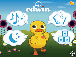 edwin the duck android apps on google play