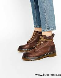 womens brown leather boots canada dr martens 939 brown hiking boots brown shoes dr