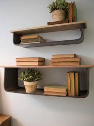 Wood Wall Mounted Shelving Amazing 60 Office Wall Mounted Shelving Design Inspiration Of