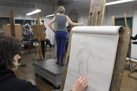 ask the art prof what is the best way to practice my drawing