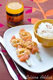 cuisine addict marinated shrimp and grapefruit skewers cuisine addict cuisine