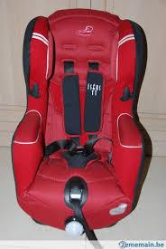 siège bébé auto siège auto bébé confort iseos tt a vendre 2ememain be