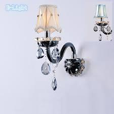 corner lights living room design chrome glass crystal modern wall ls navy bedroom living