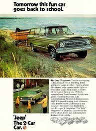 1970 jeep wagoneer 1970 jeep wagoneer ad classic cars today online