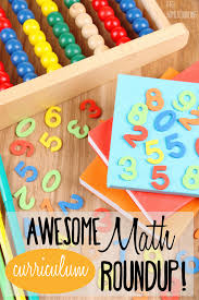 math curriculum review roundup with hip homeschooling