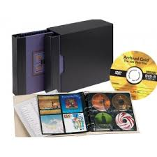 archival albums cd dvd archival storage arrowfile the archival collectable