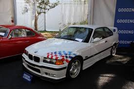 bmw e36 lightweight 1995 bmw m3 values hagerty valuation tool