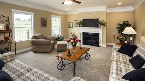Picture Yourself In The Living Room by New Home Floorplan Moon Pa Wilson In Foxwood Maronda Homes
