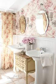 country living bathroom ideas country bathroom decorating ideas 36818 wallpaper res 1067x1600