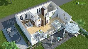 3d Home Interiors Virtual 3d House Plans House Design Plans