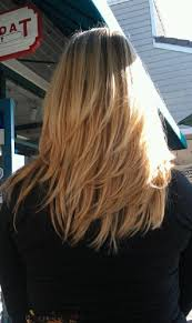 back view of medium styles medium length layered hairstyles back view 2015 best hairstyles