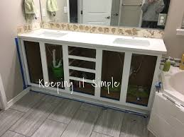 can you paint veneer cabinets tips on how to paint veneer cabinets white with iced